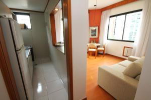 Promenade Champagnat, Hotely  Belo Horizonte - big - 23