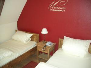 Hotel Restaurant Bürgerstuben, Szállodák  Bad Segeberg - big - 25