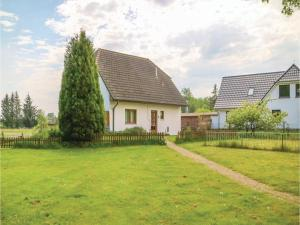 Three-Bedroom Holiday Home in Pruchten