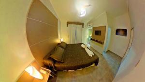 Hotel Santander, Hotely  Villa Carlos Paz - big - 14