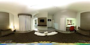 Hotel Santander, Hotely  Villa Carlos Paz - big - 5