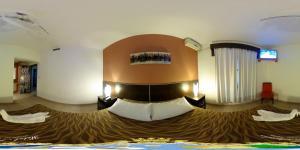 Hotel Santander, Hotely  Villa Carlos Paz - big - 6