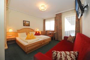 Ski in Ski out Hotel Unterellmau, Hotely  Saalbach Hinterglemm - big - 10