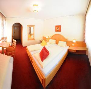 Ski in Ski out Hotel Unterellmau, Hotely  Saalbach Hinterglemm - big - 20