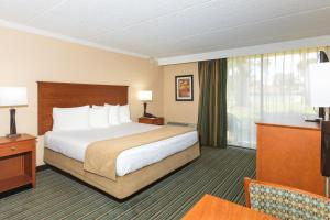 Best Western International Speedway Hotel, Szállodák  Daytona Beach - big - 13