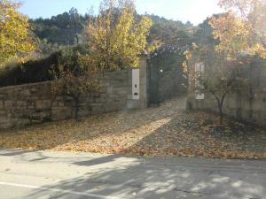 Quinta das Aveleiras, Farmy  Torre de Moncorvo - big - 55