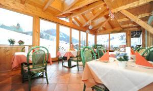 Ski in Ski out Hotel Unterellmau, Hotely  Saalbach Hinterglemm - big - 28