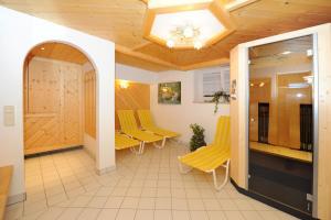 Ski in Ski out Hotel Unterellmau, Hotely  Saalbach Hinterglemm - big - 34