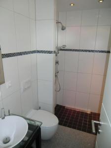 Appartement Vermietung Brunner, Aparthotely  Rostock - big - 6