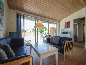 Holiday home Hejsager Strandby Haderslev V, Ferienhäuser  Kelstrup Strand - big - 5