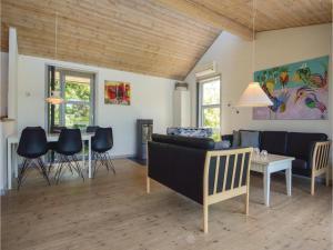 Holiday home Hejsager Strandby Haderslev V, Ferienhäuser  Kelstrup Strand - big - 9