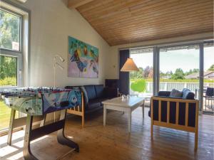 Holiday home Hejsager Strandby Haderslev V, Ferienhäuser  Kelstrup Strand - big - 12