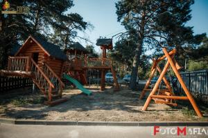Baza otdykha Sosny, Комплексы для отдыха с коттеджами/бунгало  Калуга - big - 48