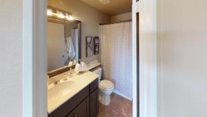 2 Bedroom Condominium in La Quinta, CA (#PGA201), Dovolenkové domy  La Quinta - big - 15