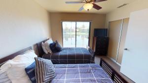 2 Bedroom Condominium in La Quinta, CA (#PGA201), Dovolenkové domy  La Quinta - big - 16
