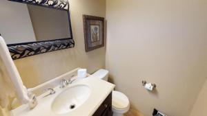 2 Bedroom Condominium in La Quinta, CA (#PGA201), Dovolenkové domy  La Quinta - big - 19