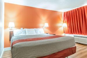 Motel 6 Natchitoches La, Szállodák  Natchitoches - big - 27
