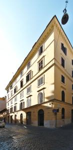 Roma Borgo91, Bed and Breakfasts  Řím - big - 29