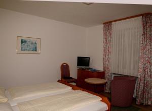 Hotel Alpenrose, Hotel  Bad Reichenhall - big - 9