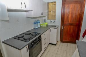 Palm Tree Manor, Appartamenti  Margate - big - 42