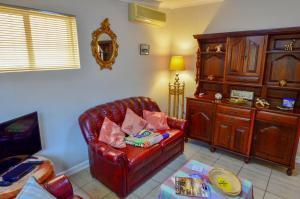 Palm Tree Manor, Appartamenti  Margate - big - 39
