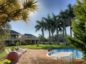 Palm Tree Manor, Apartmány  Margate - big - 37