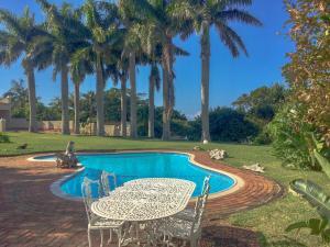 Palm Tree Manor, Apartmány  Margate - big - 36