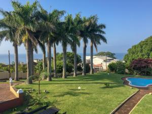 Palm Tree Manor, Apartmány  Margate - big - 22