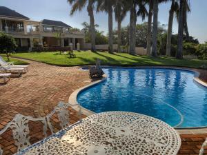 Palm Tree Manor, Apartmány  Margate - big - 20