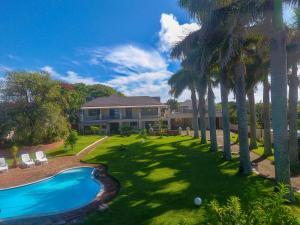 Palm Tree Manor, Apartmány  Margate - big - 19