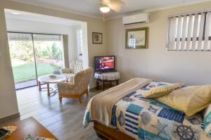Palm Tree Manor, Apartmány  Margate - big - 8