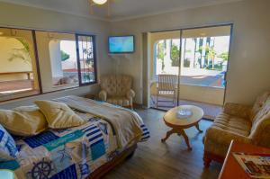 Palm Tree Manor, Apartmány  Margate - big - 31