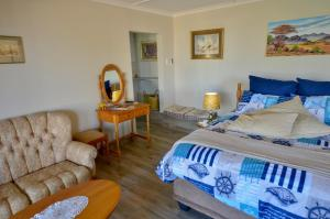 Palm Tree Manor, Apartmány  Margate - big - 30