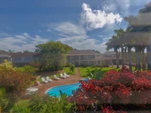 Palm Tree Manor, Appartamenti  Margate - big - 29