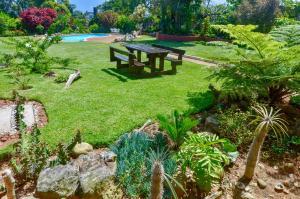 Palm Tree Manor, Apartmány  Margate - big - 16