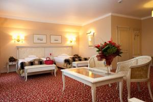 Hotel Royal Baltic 4* Luxury Boutique, Hotely  Ustka - big - 14
