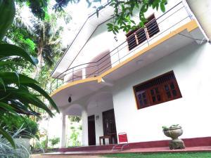 Pathum Family Home, Penzióny  Hikkaduwa - big - 16