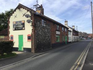 Royal Standard - North Elmham