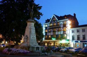 Hotel l'Auberge, Hotels  Spa - big - 13