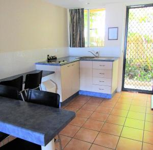Sunlit Waters Studio Apartments, Apartmánové hotely  Airlie Beach - big - 24