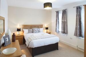 Lovell Apartments, Apartmány  Cambridge - big - 12