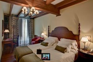 Hotel Airas Nunes (5 of 25)