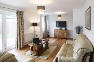 Lovell Apartments, Apartmány  Cambridge - big - 7