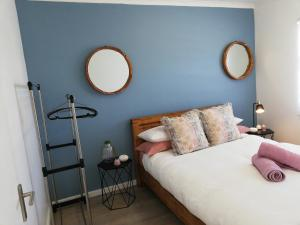 Coral Sands on Muizenberg, Apartmanok  Marina Da Gama - big - 56