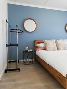 Coral Sands on Muizenberg, Apartmanok  Marina Da Gama - big - 55