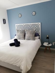 Coral Sands on Muizenberg, Apartmanok  Marina Da Gama - big - 51