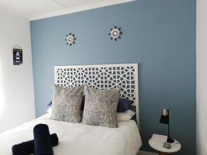 Coral Sands on Muizenberg, Apartmanok  Marina Da Gama - big - 50