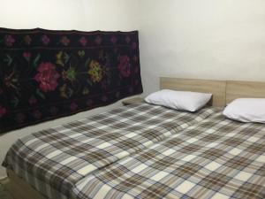 Tishe, Hostels  Omalo - big - 3