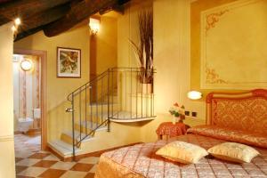 Hotel Ristorante Leon D'Oro (7 of 35)