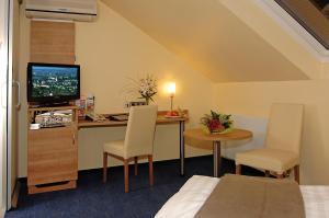 Hotel Ostmeier, Hotely  Bochum - big - 17